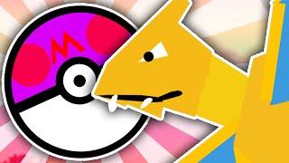 getlinkyoutube.com-HOW TO CATCH POKEMON IN HAPPY WHEELS!!