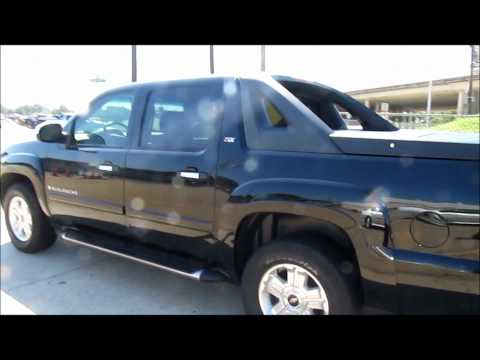 2008 Chevrolet Avalanche Problems Online Manuals And