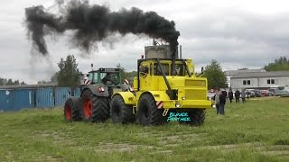 getlinkyoutube.com-K700-A vs Fendt 939