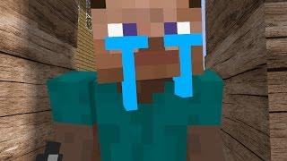 getlinkyoutube.com-Steve Life - Minecraft Animation - Realistic Minecraft