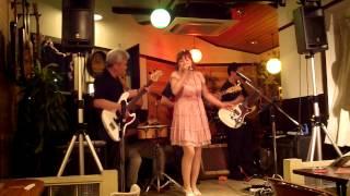 getlinkyoutube.com-さすらいのギター ~ 二つのギター ~ 涙のギター 130525 東松山レトロポップ