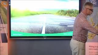 Almedalen - Drivkrafter för framtidens drivmedel - Jakob Lagercrantz
