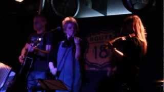 Sauin - Irish dance I
