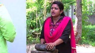 getlinkyoutube.com-Thatteem Mutteem | Ep 215 - Kokila & Arjunan's escape plan | Mazhavil Manorama