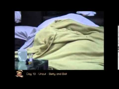 [Video 4] Ethiopia Betty and Bolt on Big Brother Africa Reality show - [Video 4] Ethiopia Betty and