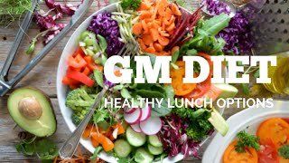 getlinkyoutube.com-GM Diet Food | How to start raw food diet?