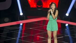 "getlinkyoutube.com-Letícia Carvalho - ""Papaoutai"" 