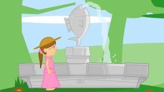 getlinkyoutube.com-À la claire fontaine