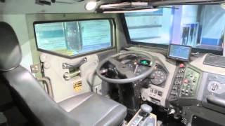 getlinkyoutube.com-Военная техника мира УРАЛ, новые грузовики России