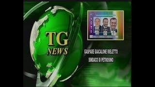 Tg News 12 Giugno 2017