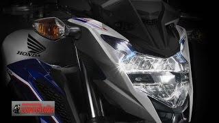 getlinkyoutube.com-CB500F 2016 ราคา 210,000 บาท เปิดตัว EICMA 2015 และ Motor Expo 2015