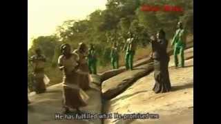 getlinkyoutube.com-Chinyere Udoma - Adim Well Loaded