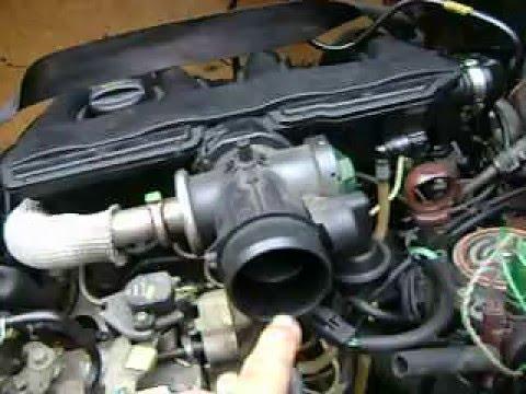 Двигатель 1.9 DW8 ...Peugeot. Fiat