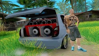 getlinkyoutube.com-♣Role ♣ Celta FIXA ♣ Funk 2015 + Grave ♣ GTA SA ♣