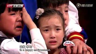 getlinkyoutube.com-李成宇- 音乐大师课 毕业典礼 ,泪崩了! 感动! Jeffrey Li -  Master Class-Graduation ceremony