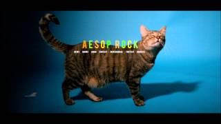 """getlinkyoutube.com-Aesop Rock - """"Catacomb Kids"""" [Instrumental]"""