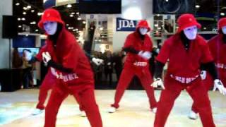 getlinkyoutube.com-JabbaWockeeZ - JDA Booth - NRF 2010