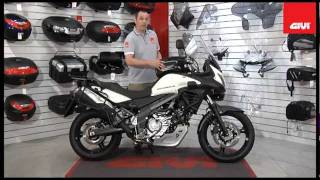 2012 Suzuki DL650 V-Strom Products from GIVI