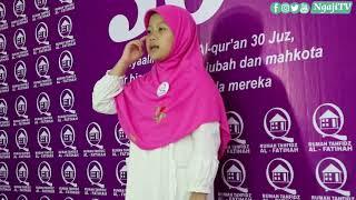 Surah An-Naziat - Arundati Saskara Sutejo - Menghafal Al-Qur'an Dengan Gerakan width=