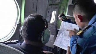 ادامه بی خبری از وضعیت هواپیمای مفقود شده مالزی
