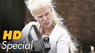 getlinkyoutube.com-CHAPPIE Trailer, Filmclips & Making Of German Deutsch (2015) | 4K