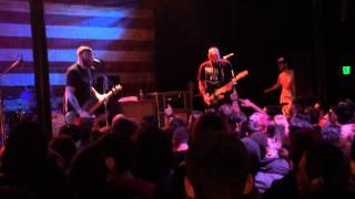 """getlinkyoutube.com-Four Year Strong """"What's In The Box"""" Slims 11/06/14"""
