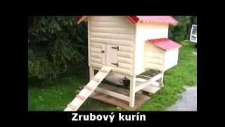 getlinkyoutube.com-Automatické otváranie kurína