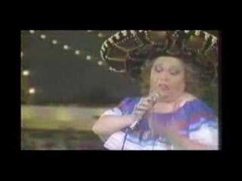 La Reina Guadalupe