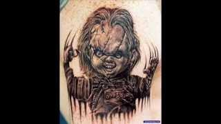 getlinkyoutube.com-Библия татуировок