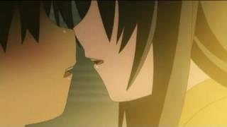 getlinkyoutube.com-【本編】かのこん 第一話 Part1 (Kanokon Episode1-A)