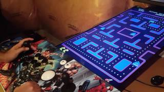 Virtual Pinball Machine Teaser with PinballX, Visual Pinball and Hyperspin