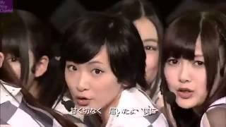 getlinkyoutube.com-乃木坂46 「おいでシャンプー」 ver YM
