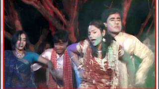 getlinkyoutube.com-Holi Khele Chalo [Full Song] Jogira Sara Ra