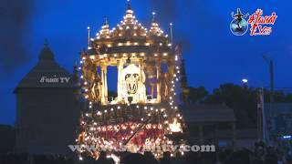 நல்லூர் கந்தசுவாமி கோவில் குமாராலய தீபம் 23.11.2018