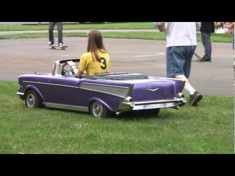 videos mini gas powered cars videos. Black Bedroom Furniture Sets. Home Design Ideas
