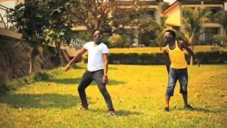 Makomando ft Dully Sykes - Kibega