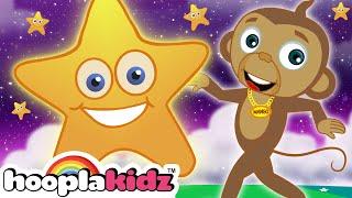 getlinkyoutube.com-Twinkle Twinkle Little Star and Many More Nursery Rhymes   Popular Nursery Rhymes Songs   HooplaKidz