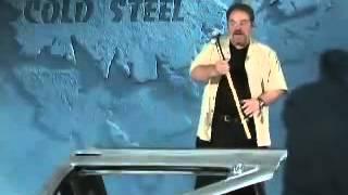 getlinkyoutube.com-Cold Steel War Hammer