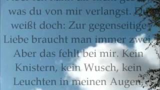 getlinkyoutube.com-Schönster Liebesbrief den es gibt! - Die Antwort