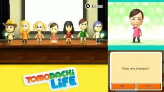 getlinkyoutube.com-Tomodachi Life: Full Group Pop song x2