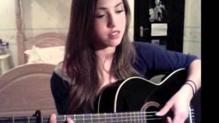 getlinkyoutube.com-Time After Time - Cyndi Lauper (cover) Jess Greenberg