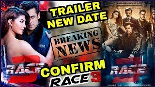 RACE 3 Trailer | New Release date confirm | Race 3 Trailer Salman khan | jacqueline fernandez