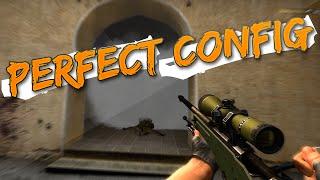 getlinkyoutube.com-The Perfect Config | CS:GO | Game Guide
