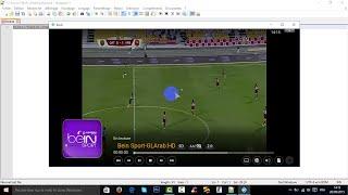 getlinkyoutube.com-تشغيل القنوات الفضائية المجانية والمشفرة من بينها Bein Sport بواسطة XBMC ,Kodi