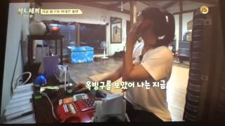getlinkyoutube.com-Taecyeon and Shinhye - Need You Now