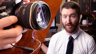 getlinkyoutube.com-10 Household Hacks for Filmmakers : Indy News