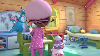 Doc McStuffins - Getting to the Heart Of Things | Official Disney Junior Africa width=