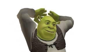 [MMD]Shrek- ME!ME!ME!