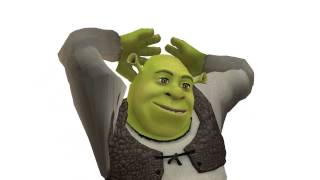 getlinkyoutube.com-[MMD]Shrek- ME!ME!ME!
