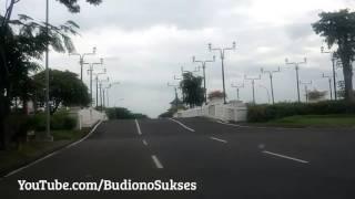 LUAR BIASA! Jalan Lingkar Luar Timur Surabaya - OERR Outer East Ring Road